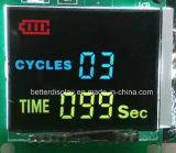 Новый экран Customerized Va LCD конструкции с цветами
