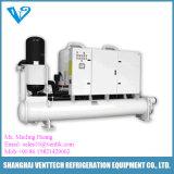 216kw Refroidisseur d'eau à eau refroidie à l'eau industrielle pour l'industrie