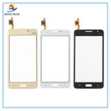 Экран касания индикации LCD мобильного телефона для агрегата главного G530 G531 Samsung грандиозного