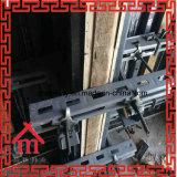 Molde concreto da construção do andaime de aço para a laje, parede, coluna, telhado, feixe