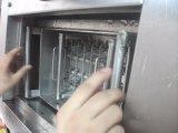 Machine chaude de crême glacée de vente de Mkk Chine