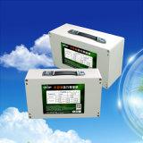 Batería de ion de litio del paquete 12V 126ah de la batería LiFePO4 para la batería del E-Vehículo
