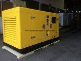 Reserve Diesel 11kVA-33kVA Generator die door Chinese Motor Yangdong wordt aangedreven