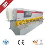 シリーズQC12y Hycraulic振動Shear/CNC振動機械せん断機械