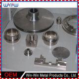 Vraag CNC die van de Vervaardiging van het metaal de Goedkope Hoge de Dienst machinaal bewerken