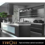 لمس مفتوح إدارة وحدة دفع ساحب نظامة مطبخ نجارة أثاث لازم ([أب129])