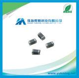 Indutor Blm15HD102sn1 do componente eletrônico de grânulo de ferrite da microplaqueta