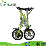 helles faltendes Fahrrad der Aluminiumlegierung-7speed