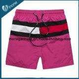 Os Mens de Inone W09 nadam Shorts ocasionais da placa das calças curtas