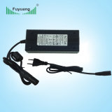 Chargeur de batterie 4A 42V pour batterie électrique de 36V