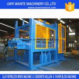 Máquina automática do tijolo Qt8-15, linha de produção do bloco do cimento hidráulico