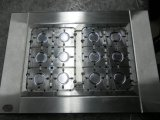 Fabricante plástico do molde para peças do conetor da precisão as auto