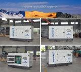 Gerador do diesel do elevado desempenho 24kw/30kVA Weichai 4100d