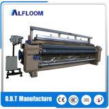 Máquina elétrica automática do tear de tecelagem de matéria têxtil da maquineta