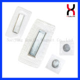 Costura en los corchetes magnéticos ocultados/broche de presión para el monedero/el bolso/la ropa