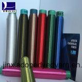 Monofilamento teñido droga 60d/4f de los hilados de polyester
