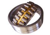 Zylinderförmiges und sich verjüngendes Ausbohrungs-kugelförmiges Rollenlager 23024 Ca/W33