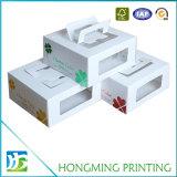 Verschillende de levering voor doorverkoop kleurt de Vakjes van de Cake van het Document