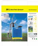 18L Agricultural Backpack Hand Sprayer (HT - 18B)