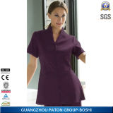 Latest Eenvormige SPA Uniform/Hotel Uniform/Work (SEU12)