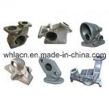 Bomba de água de fundição de aço inoxidável (Casting de investimento)