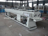 tubulação elétrica do PVC de 4-Strand 2-Srand que faz a máquina