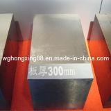 Placa de aço laminada a alta temperatura do carbono de grande resistência (Q235B)