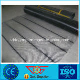 Plastic/PP/HDPE uniaxial Geogrid