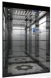 CE Approved Gearless Small Machine Room Passenger Elevator Lift