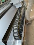 Hsd Spindle, Servo Motor, Carpintaria Máquina de madeira da porta Atc CNC Router 1325