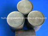 AutomobilMetal Honeycomb Catalytic Converter (Euro V Emissionstandards)