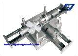 PVC厚い厚さの管のティー型