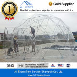 8m Geodesic Transparent Dome Tent