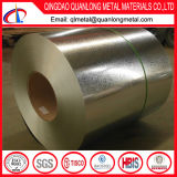Gl Coil/Aluzinc Coated Steel Coil/Galvalume Steel Coil
