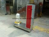Envoltura automática del equipaje de la embaladora del bagaje de Lp600f-L