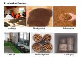 Het Oxyde Desulfurizer van het Ijzer van het biogas voldoet aan de Controlevereisten van Zuid-Korea
