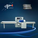 Prezzo rotondo semiautomatico della macchina per l'imballaggio delle merci del tubo