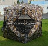 Grosse Hupe Camoflage automatisches Jagd-Zelt