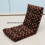 Faule Sofa-Falte der Couch-Couch-Reis mit preiswertem Preis (M-X3066)