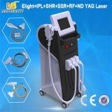 BerufsShr IPL Haar-Abbau-vertikale Maschinen-Schmerz frei (MB600)