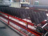 Metallbaumaterial-preiswerte Asphalt-Schindeln/Stein beschichteter Metall verwendeter Metalldach-Verkauf/Farben-Stein-überzogenes Metall