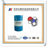 Solvente orgánico absorbente del poliuretano líquido de la dimetilformamida DMF