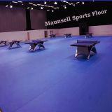 Il PVC dell'interno mette in mostra il pavimento per la vendita calda di ping-pong 2017