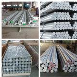 Barra 7075 da liga de alumínio