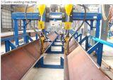 CNC Plasma/Vlam/Gas die de Straal die van H snijden Machine maken