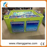 Máquina de jogo a fichas dos peixes do tiro para a venda