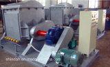 amasadora adhesiva del estirador de la amasadora del derretimiento caliente del mezclador de la sigma 500L