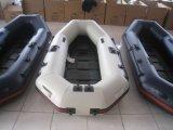 Ce 2 de Opblaasbare Hovercraft van de Persoon, BasBoot, Opblaasbare Boot