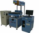 машина маркировки лазера джинсыов динамического фокуса 3D широкомасштабная