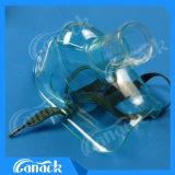 Медицинская маска Nebulizer устранимого продукта (нормальная)